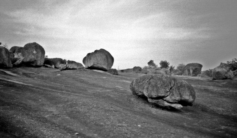 HCU Rocks