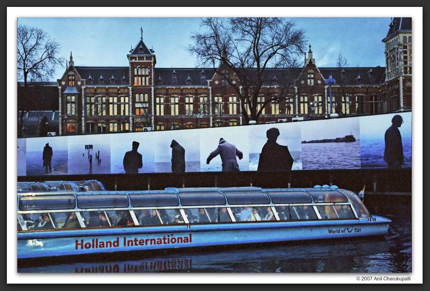 Boat Ride III