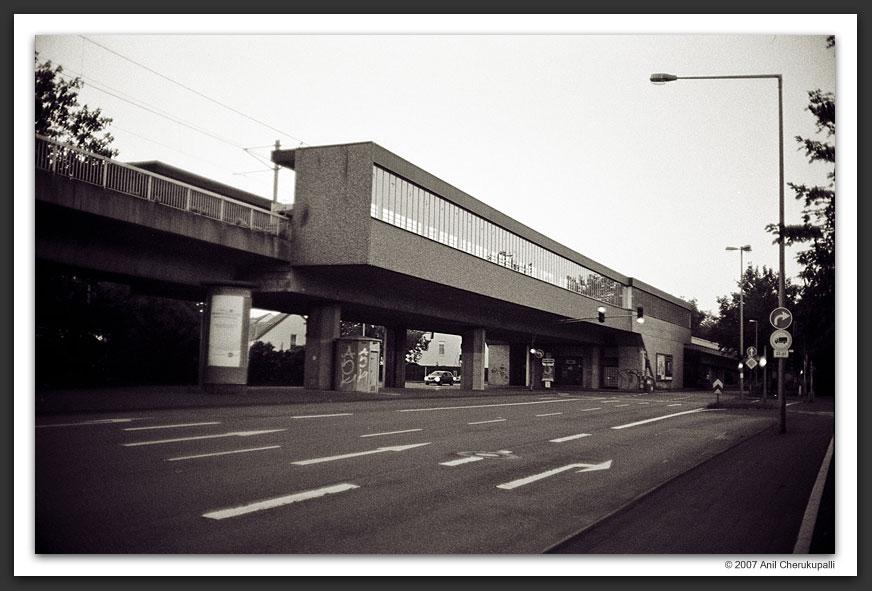 Escher Strasse