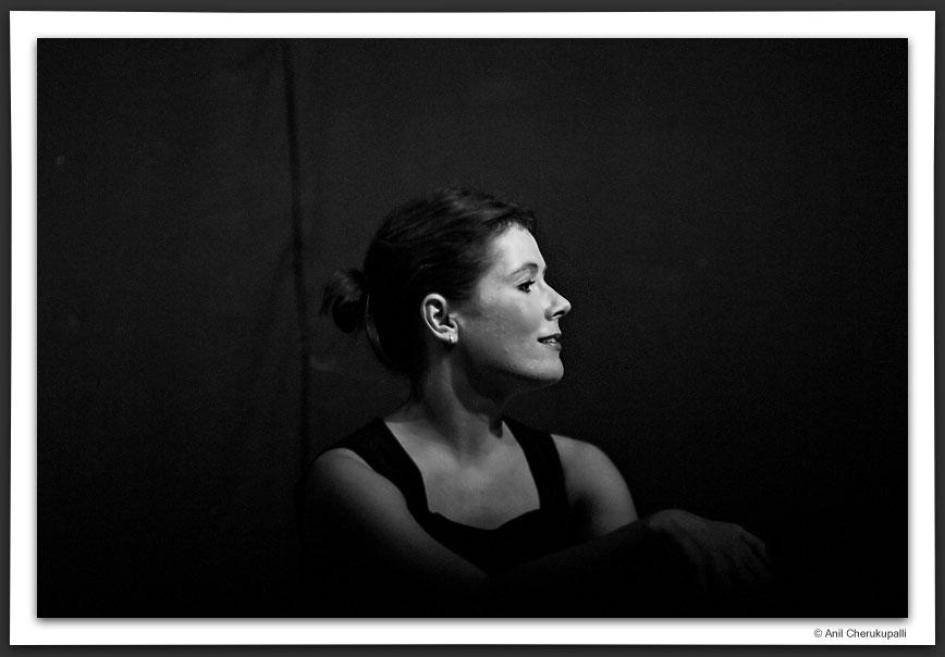 Anne Bressanges